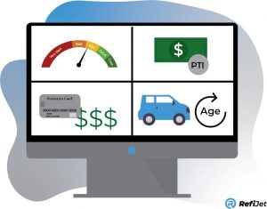 Factors That Affect Refinancing
