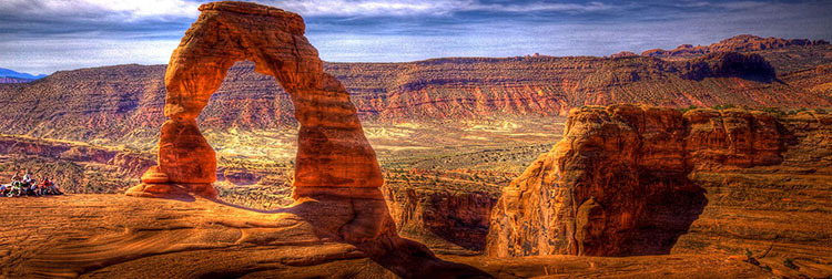 Road Trip Suggestions - Utah